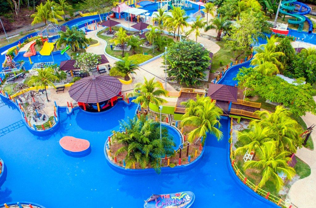 Waterpark Cinta Sayang Resort